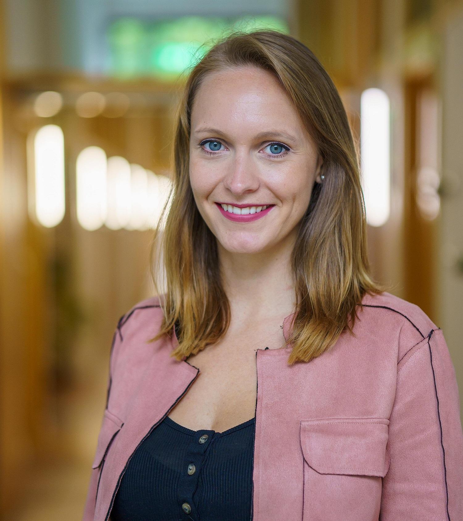 Victoria Jagalski